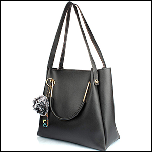 Smooth Durable Women's Handbag