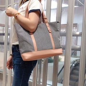 stylish shoulder tote bag