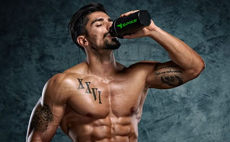 spike protein shaker for men and women