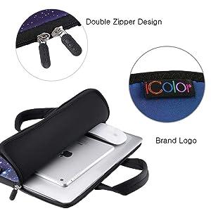 iColor Brand Logo