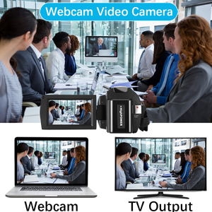 Webcam Video Camera