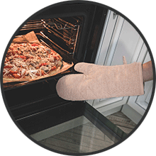 It's Time To Use Ovens!