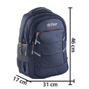 Size Backpack