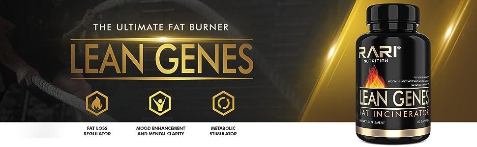 Lean Genes