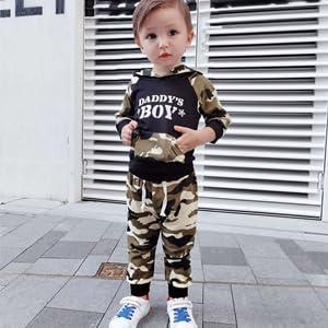 Baby Boy Hoodies
