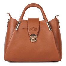Tan Color HandBag