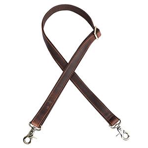 The Adjustable Long Shoulder Strap
