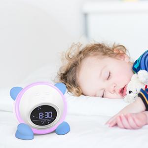alarm clock for kids