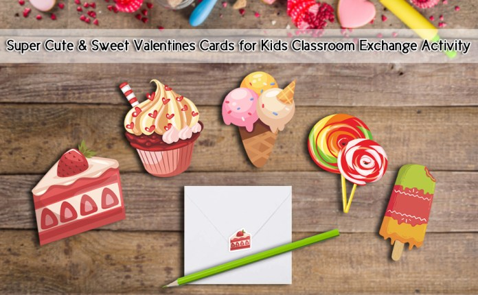 valentines day cards for kids