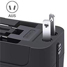 Australia Type