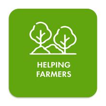 Helping Farmers