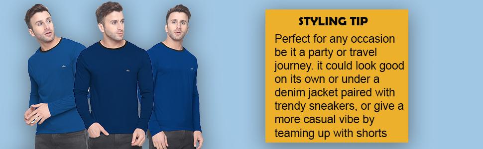 Fenoix Tshirt, Men Tshirt, Tshirt