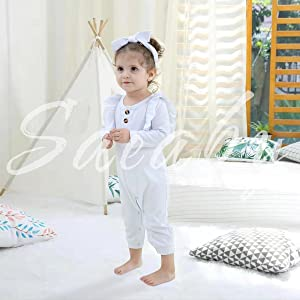 baby jumpsuit girl