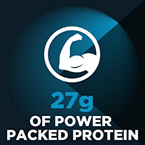 27g of protein