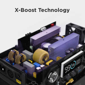 X-Boost