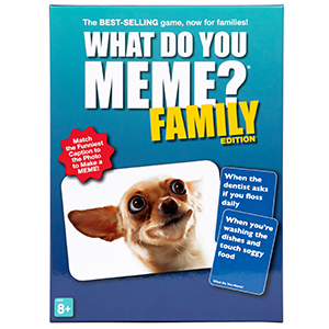 guess know your meme teen meme game card party games what meme card game box basic edition