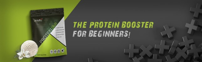The Protein Booster