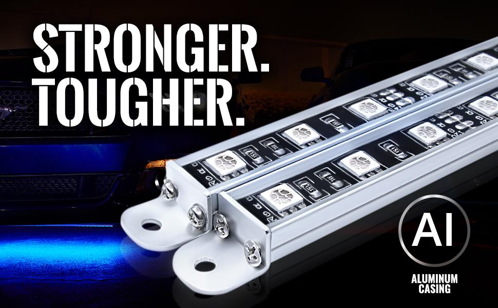 Aura Underbody Lighting Kit