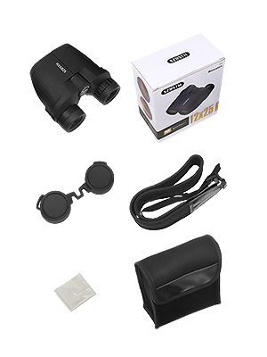 commander binoculars for adults compact small size high power binocular powerful