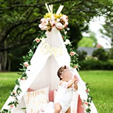 artificial peony flowers for wedding tent decoration