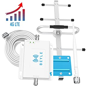 cell phone antenna booster for home