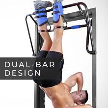 Dual-Bar Image