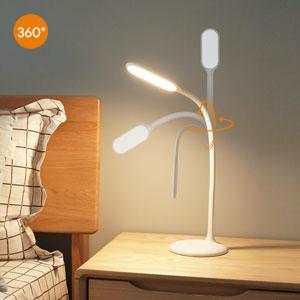 desk lamp cordless