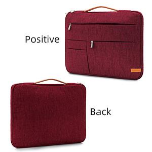 laptop sleeve case 15 15.6 17 17.3 inch