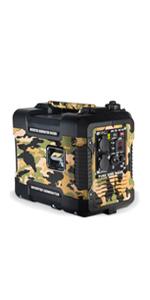 w5500i inverter caravan generator