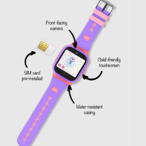 cosmo jr track kids smartwatch