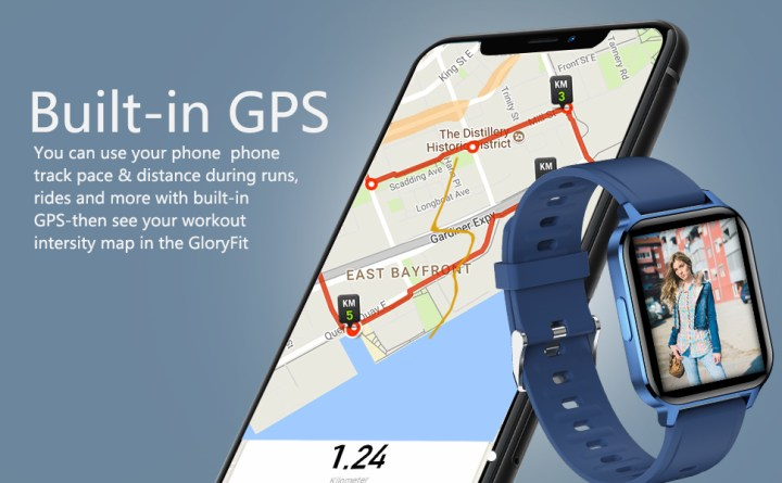 smart watches for ipone