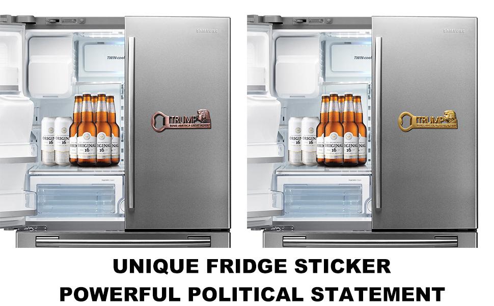 maga fridge magnets