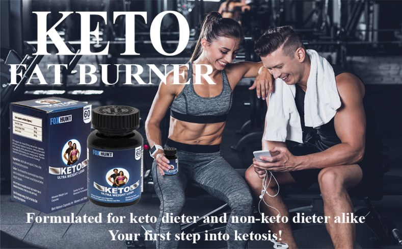 keto tablets for weight loss
