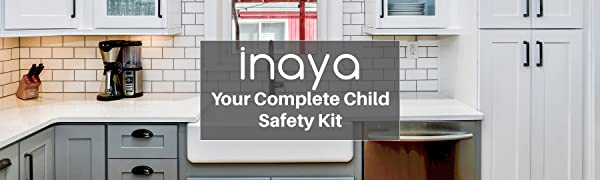 Child Safety Baby Proofing Kit Baby Safety Kit babyproof babyproofing childproofing childproof proof