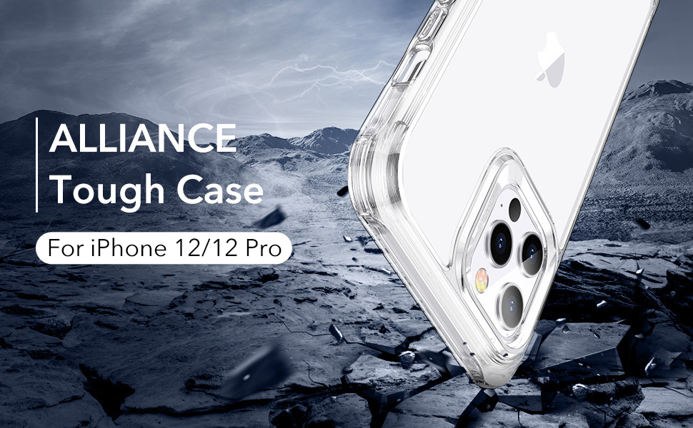 ESR Tough Case for iPhone 12/12 Pro