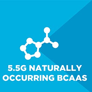 Naturally occuring BCAAS