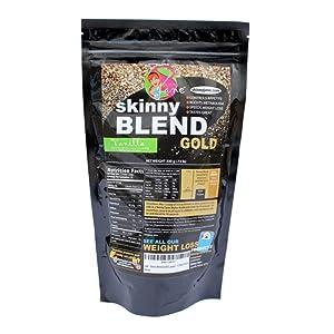 Skinny Blend Gold Vanilla