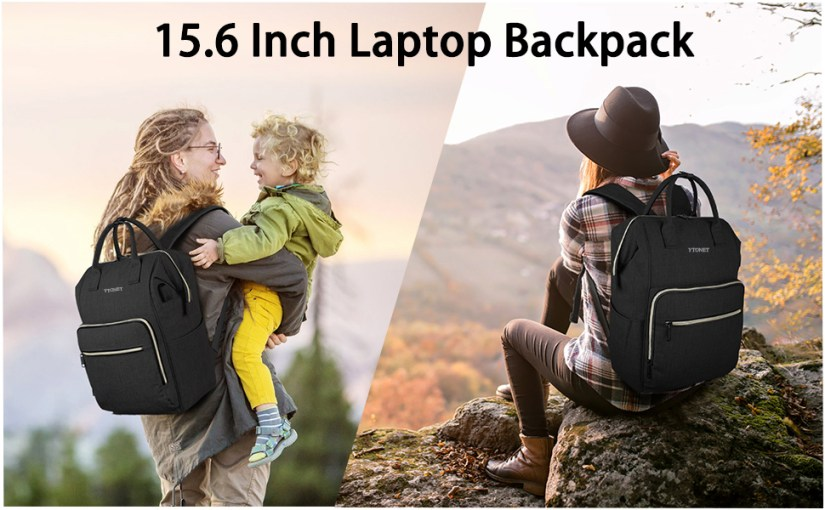Best Latop Backpack for Women