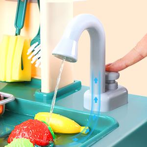 kitchen sink toy