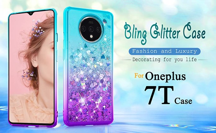 For Oneplus 7T Case