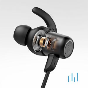 SoundPEATS Q35 HD 10mmドライバー