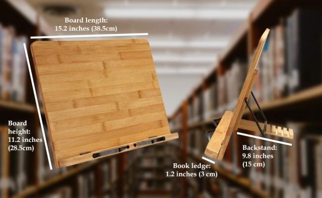 Bookstand Image 6