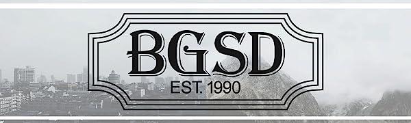 BGSD Logo banner