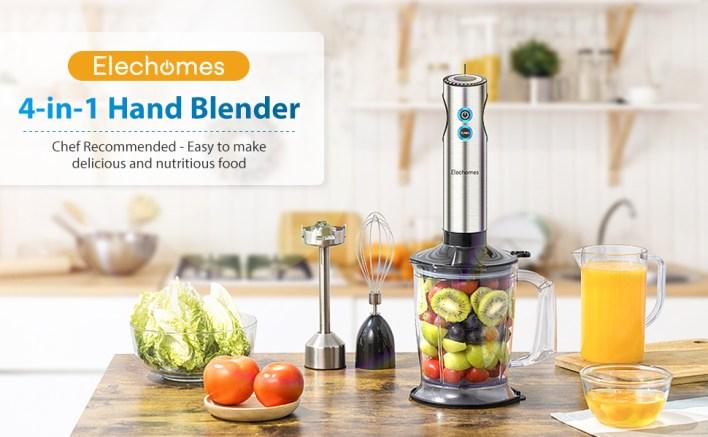 hand stick blender