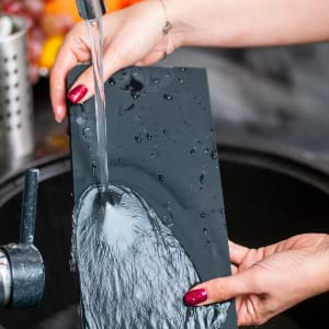 XUNADA Premium Ultra Thick Tamping Mat easy to wash and clean