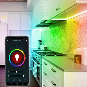 App control smart wifi
