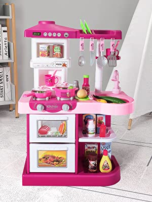 Kitchen Themed Party