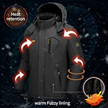 keep warm