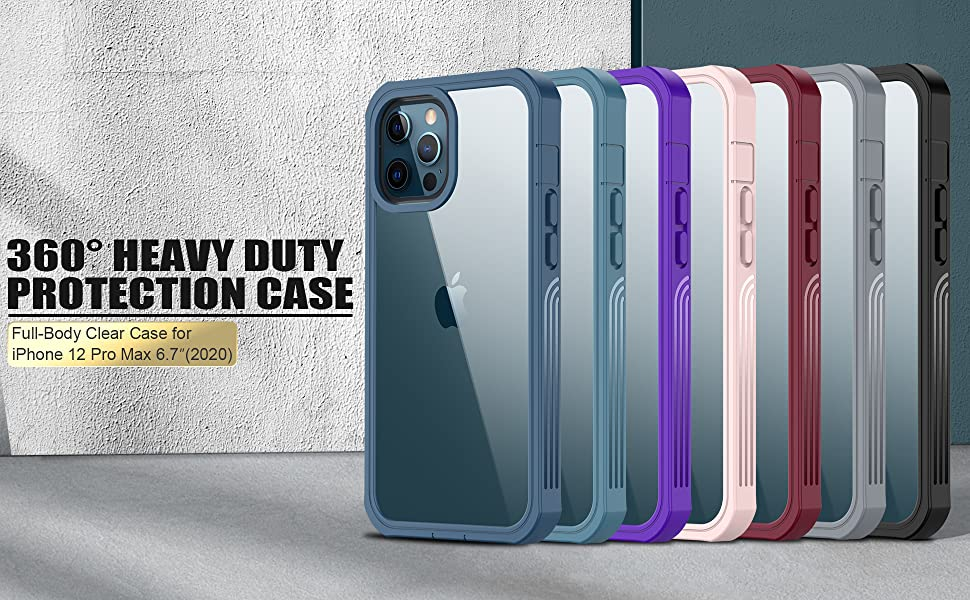 case for iphone 12 pro max