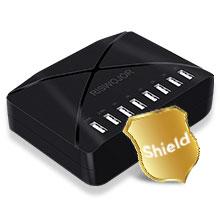 USB charger hub